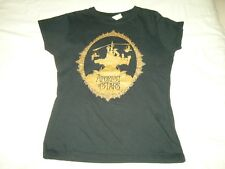 A Forest of stars – Old t-shirt!!! démoniaque, psychedelic, Black, METAL
