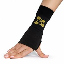 CopperJoint Copper Wrist Support, #1 Compression Sleeve - (Right Small) - New