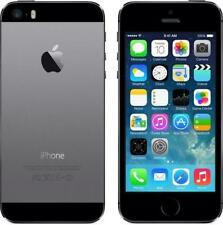 Apple iPhone 5S 16GB Space Grey Unlocked - Imported Product - 6 Month Warranty