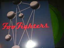 FOO FIGHTERS The Colour and the Shape color vinyl 2-LP unplayed