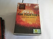 FOO FIGHTERS-SKIN AND BONES DVD 886970306096