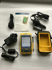 TRIMBLE JUNO SC GPS DATA COLLECTION PDA GIS B/TOOTH WiFi + ARCPAD 8 / MS Office