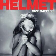 Size Matters by Helmet (CD, Oct-2004, Interscope (USA))