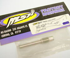 New NOS Honda XR CR MSR Front Brake Pin 34-1015