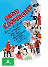 DAVID COPPERFIELD  1935 = W.C.FIELDS = SEALED