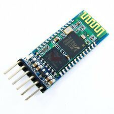 HC-05 Wireless Bluetooth RF Transceiver Module Serial/TTL/RS232 for Arduino