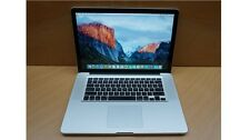 "15.4"" Apple MacBook Pro A1286 i5 2.4GHz 8GB 320GB Laptop Notebook MC371LL/A MAGU"