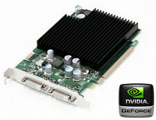 nVidia GF 7300 GT 256mb PCIe Graphics Video Card For Apple Mac Pro 1,1/2,1