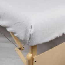 Massage Fitted Flannel Sheets