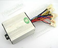 24V 350W motor brush controller for Electric bicycle & scooter e-bike mini atv