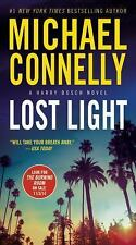 Lost Light: A Novel, Connelly, Michael, Acceptable Book