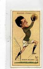 (Jn187-100)Players,Football Caricatures By MAC,Albert McInroy,1927 #24