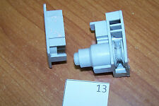 #13  VERTICAL CONTROL  REPLACEMENT BLIND PART