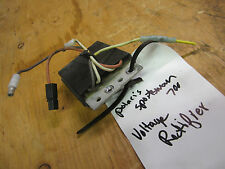 Polaris Sportsman 700 2004 OEM voltage rectifier