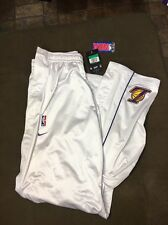 Authentic Nike On Court Los Angles Lakers NBA Warm Up Pants Pro Court NWTS KOBE