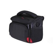 Digital Camera Deluxe Padded Case Bag for Canon 100D 550D 600D 650D 700D DSLR CI