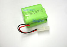 7.2V Ni-MH 1800mAh 6AA ( 2 *3 ) Battery for RC Boat, Car, Truck, Tank x 1