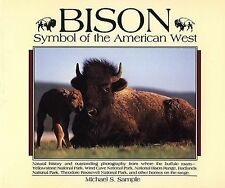 Bison:  Symbol of the American West