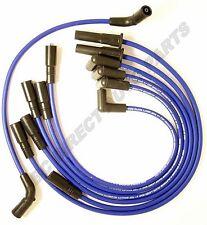 GMC Chevrolet Isuzu 96-07 Platinum Class Laser Mag™ Spark Plug Wire Set 29182