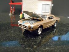 1963 Ford Mustang II - 1/64 Scale Limited Edition - See Photos