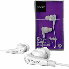 Genuine MDR NC31 EM Noise Cancelling Headset Earphone for Sony Xperia Z2 Z3