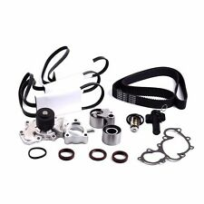 FOR TOYOTA PICKUP 3.4L V6 TIMING BELT KIT&WATER PUMP W/ TENSIONERS COMPLETE SET