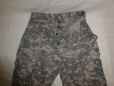 ACU Combat Uniform Pants Large Short FRACU Military