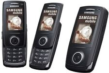 Samsung Z650I,Unlcoked Tirband, 2Mp Camera,Bluetooth,Gsm Slider Cellphone