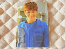 (ver. Onew) SHINee 3rd Album Chapter 2. Why So Serious? WSS K-POP Photocard