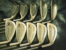 Honma Mens New LB280 golf club iron 2stars Titanium Carbon Rare Please check !