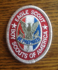 Eagle Scout Patch (Type 13) - Mint - Boy Scouts of America