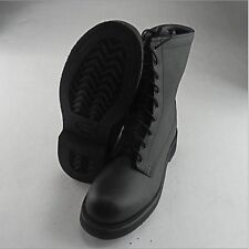 Wellco Steel Toe Flight Deck Safety Boots  15.5 N