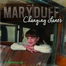 Mary Duff - Changing Lanes CD Pre Order Released 20.05.16 New Irish County CD