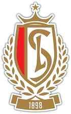 """R. Standard de Liege FC Belgium Football Soccer Car Bumper Sticker Decal 3""""X5"""""""