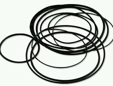 Watch gaskets, O rings. Free UK despatch. GB