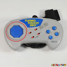 Turbo Touch 360 Super Nintendo SNES Controller / Control Pad - GOOD COND - PAL