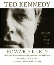 Ted Kennedy Unabr (2009) - Used - Compact Disc