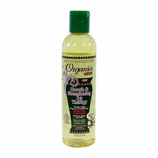 Africa's Best Organics Growth & Strengthening Therapy Argan Oil Treatment 8oz