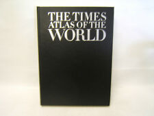 The Times Atlas of the World Times Books 1995 First US Edition