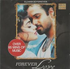 CLASSICS FOREVER - FOREVER LOVE - BRAND NEW CD - FREE UK POST