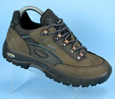LOWA Renegade GTX lo lady Hiking Walking Leather Boots Shoes Size 5 UK 38 EU