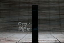 12 CM ACRYLIC ROD FOR SMOKING PIPE STEM / MOUTHPIECE MAKING DO IT YOURSELF