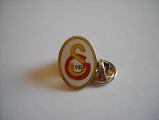 a1 GALATASARAY FC club spilla football calcio futbol pins turchia turkey