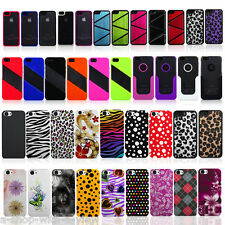 Wholesale Lots of 40 pcs Hard Cases Covers Skins for Apple iPhone 5 5S
