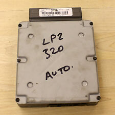 FORD FOCUS MK1 1.6 PETROL AUTO AUTOMATIC LP2-320 ECU 1M5F-12A650-GE 2001 - 2005