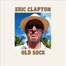 Old Sock by Eric Clapton (Digital DownLoad, Mar-2013, Bushbranch)