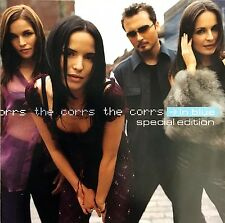 The Corrs 2xCD In Blue - Special Edition - Europe (M/M)