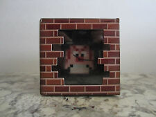 Wreck-it-Ralph 8-bit Shaped Adult Watch - Brand New in Box!