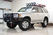 Toyota: 4Runner LIFTED 4X4