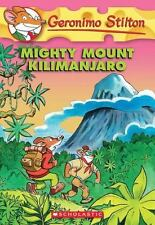 Mighty Mount Kilimanjaro Geronimo Stilton